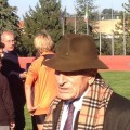 Atletica in lutto, ci ha lasciato il Prof. Carlo Vittori