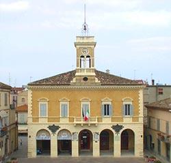 Cupra Marittima - Municipio
