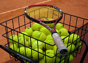Corso di Tennis per Bambini al Ct Beretti