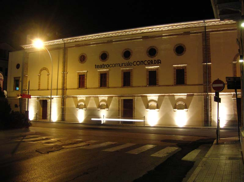 """Stagione teatrale, esordisce la formula dei """"mini-abbonamenti"""" al Concordia"""