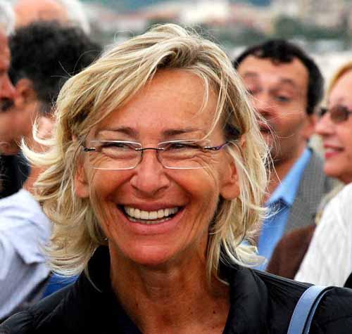 """Margherita Sorge: """"Noi del Pd guardiamo il mondo dal basso e da sinistra"""""""