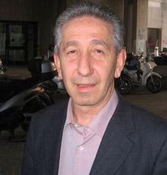 """Palmiro Merli: """"Ma quando riaprirà il bar dell'ospedale?"""""""