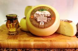 """La """"Casciotta d'Urbino"""" pronta ad essere esportata in tutto il mondo"""