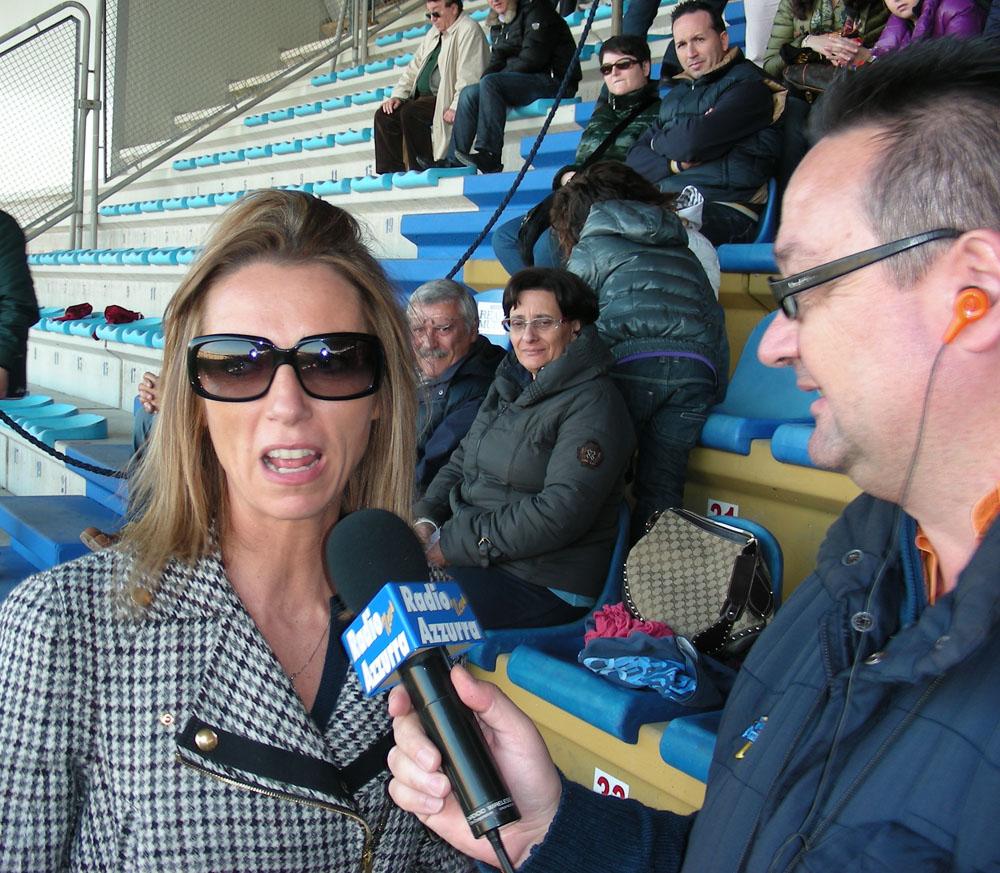 Valentina Vezzali sottosegretario allo sport, dichiarazione di Fabio Luna
