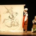 il diavolo con le zinne, foto dal sito www.ilteatrodeipicari.it