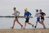 maratona sulla sabbia_2011_Olmo