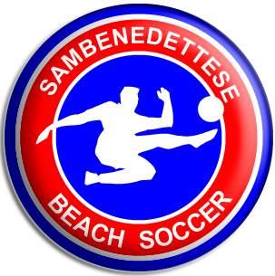 Beach Soccer, la Happy Car Samb pronta per Viareggio