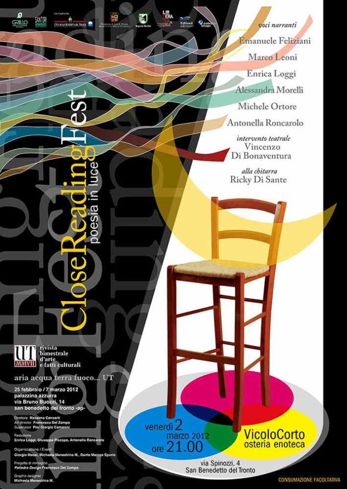 Reading 2012_Locandina