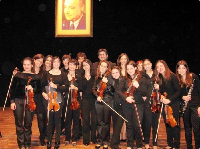 Sinfonietta Gigli