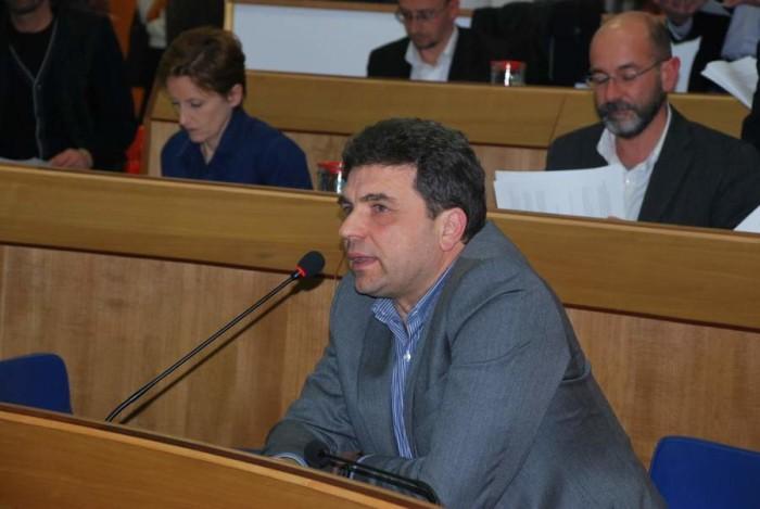 consiglio comunale aperto sanità 30 marzo 2012