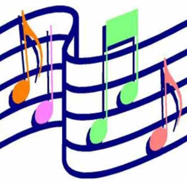 musica - note