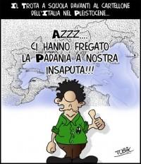 Padania