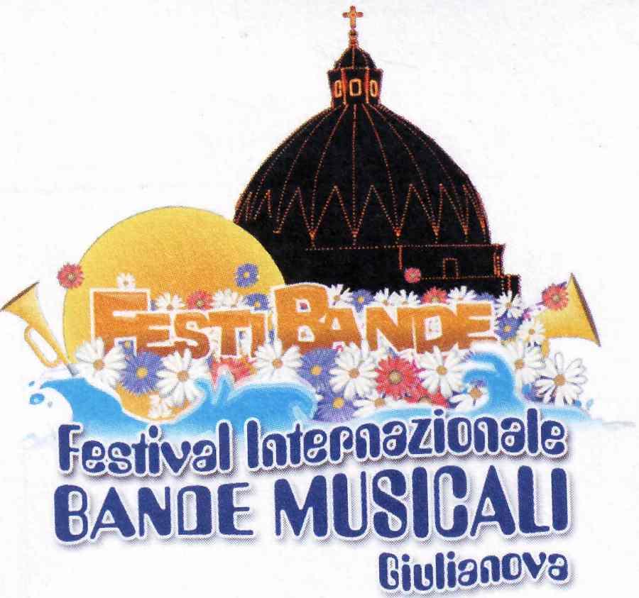 Il Festival Internazionale di Bande Musicali prosegue domenica