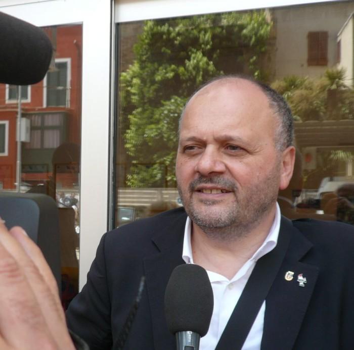 Giovanni Gaspari, © www.ilmascalzone.it