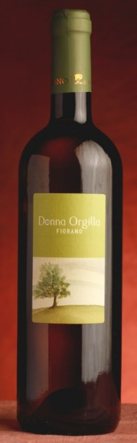 """Pecorino DOCG """"Donna Orgilla"""""""