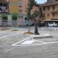 Largo Lazio_fine lavori