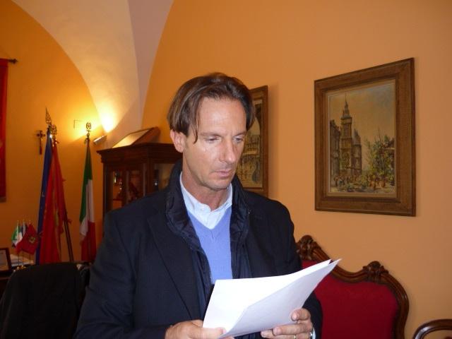 Francesco Mastromauro_Foto Ufficio Stampa Comune di Giulianova