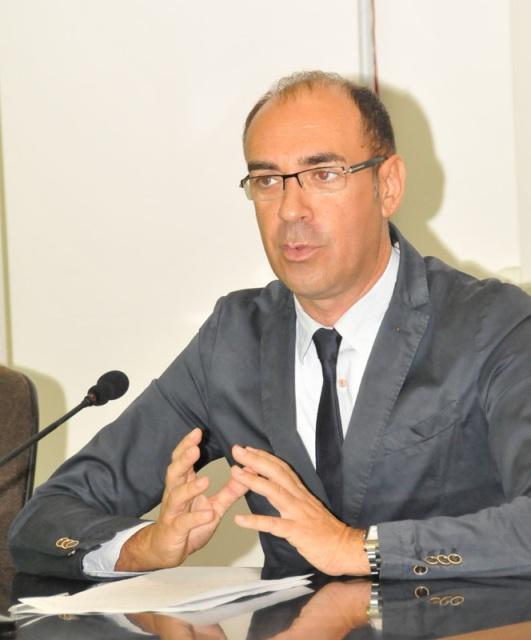 Sandro Donati