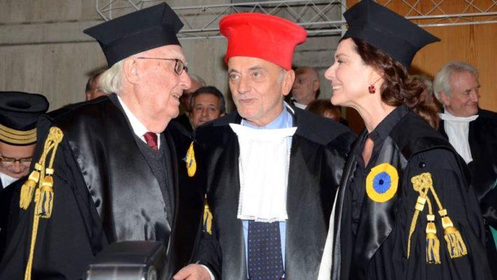 L'UniUrb piange Andrea Camilleri