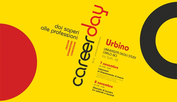 Career Day - 2012_UniUrb