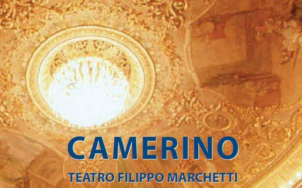 Al via la stagione teatrale del Filippo Marchetti