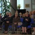 Messa del Vescovo al Centro Sociale Primavera