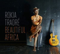 "Rokia Traoré ""Beautiful Africa"""