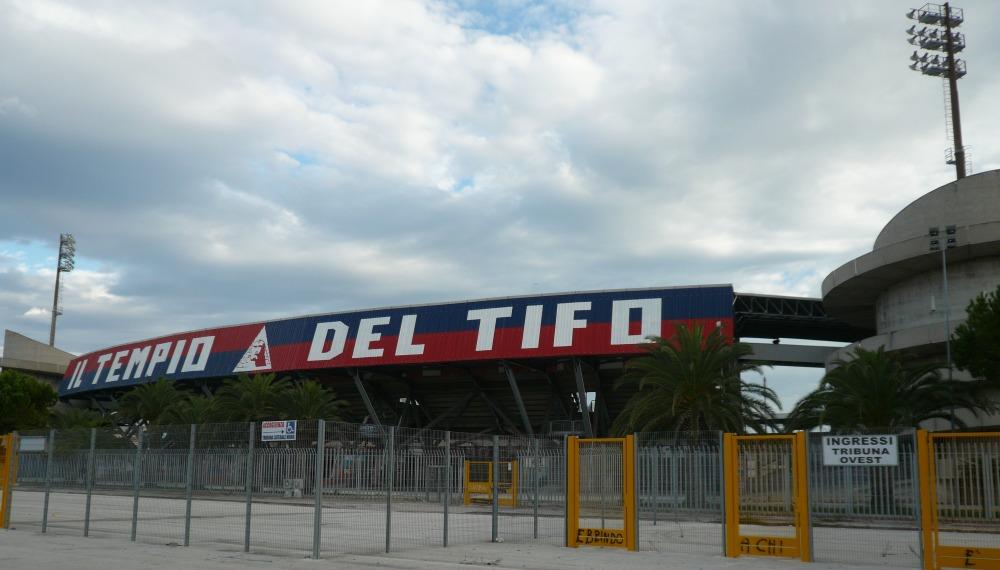 Domenica c'è Samb – Giulianova, chiuso viale dello Sport