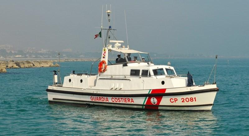 Sanzioni e sequestri da parte della Guardia Costiera