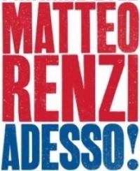 Matteo Renzi-Adesso