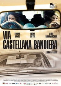Emma Dante - Via Castellana Bandiera