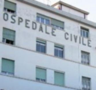 Ospedale Madonna del Soccorso