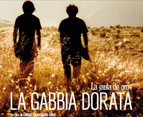 Diego Quemada-Diez, La gabbia dorata