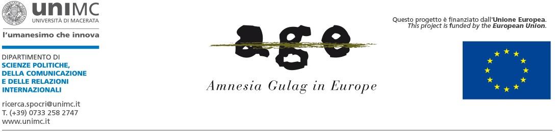 "A Bolzano la mostra ""Gulag"" di Tomasz Kizny"