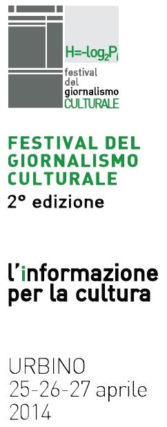 """Presentato in Regione il """"Festival del Giornalismo Culturale di Urbino"""""""