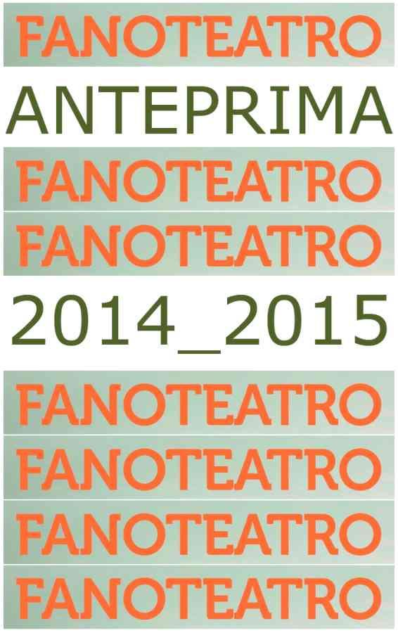 In anteprima la prossima stagione del Teatro della Fortuna
