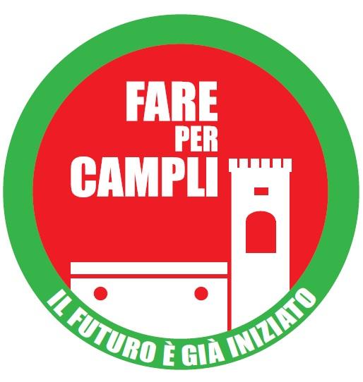 """Gabriele Giovannini e la sua lista civica """"Fare per Campli"""""""
