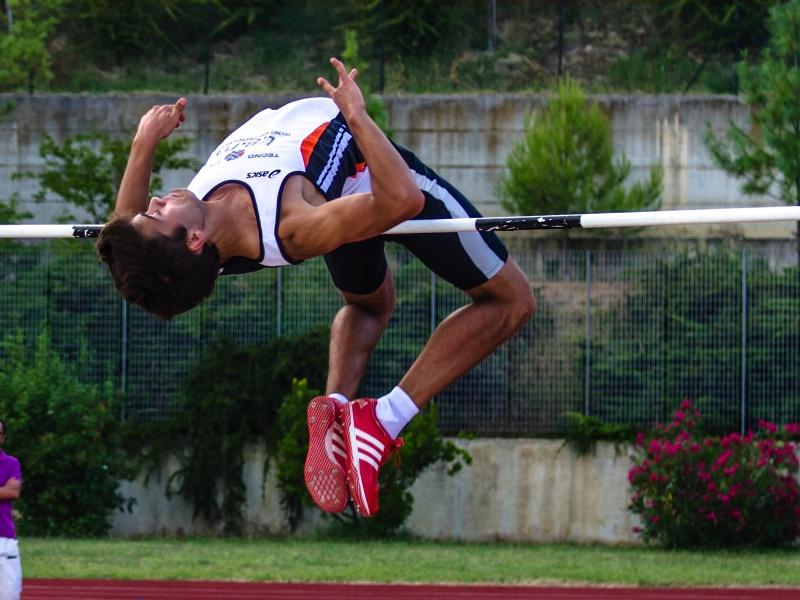 Atletica, Osimo: i campioni delle prove multiple