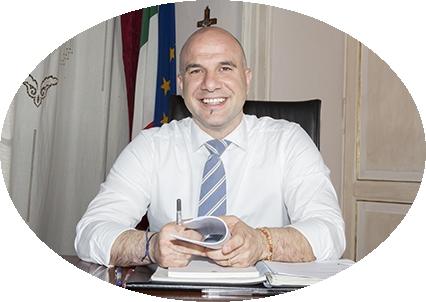 È Lucciarini il nuovo presidente dell'Unione dei Comuni della Vallata