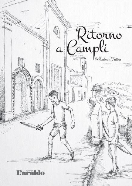 """Nicolino Farina, """"Ritorno a Campli"""""""