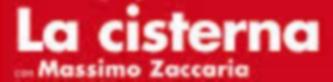 """Massimo Zaccaria, """"La Cisterna"""" al Teatro Nuovo di Capodarco"""