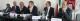 Stati Generali sulla Sanità del Piceno_15 mag 2014 da sx Mezzolani, Canzian, Spacca, Del Moro, Genga, Ciccarelli