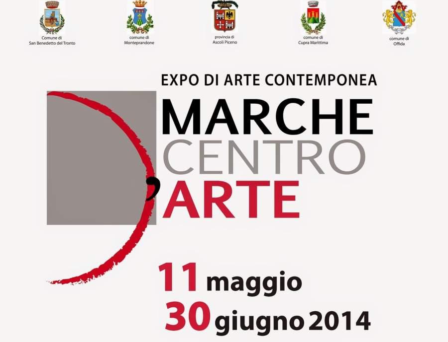 Marche Centro d'Arte inaugura la quarta edizione dell'Expo di arte contemporanea