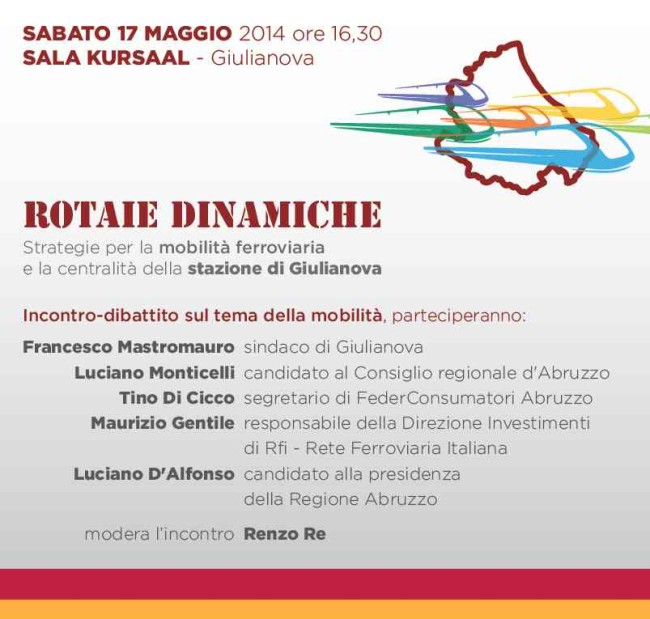 Rotaie Dinamiche-