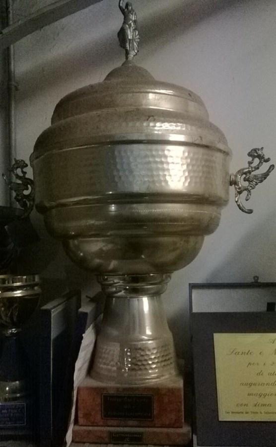 "Trofeo Torneo ""San Filippo"" 1991"