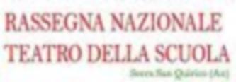 """Nuova giornata di eventi per la rassegna nazionale """"Teatro della Scuola"""""""