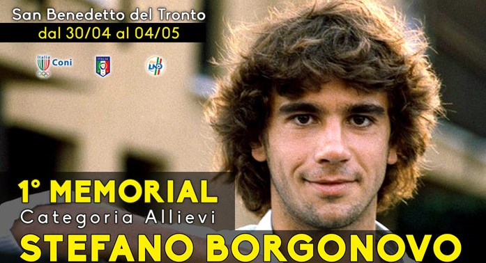 Memorial Stefano Borgonovo