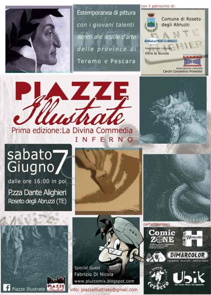 Piazze Illustrate