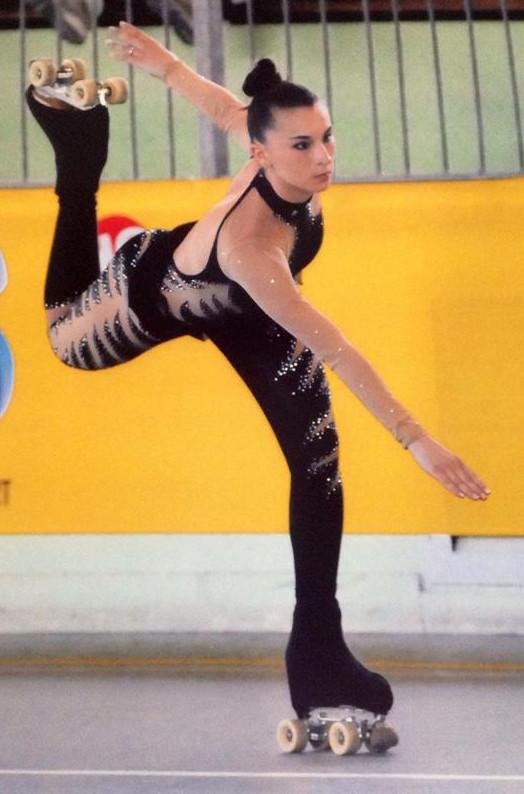 Successo del Lama Skating al Trofeo Internazionale Filippini