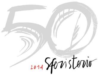 Sferisterio 50mo 2014